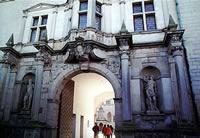 デンマーク、ハムレットの城